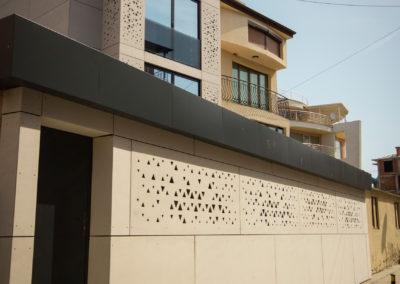 Private house in Ravda