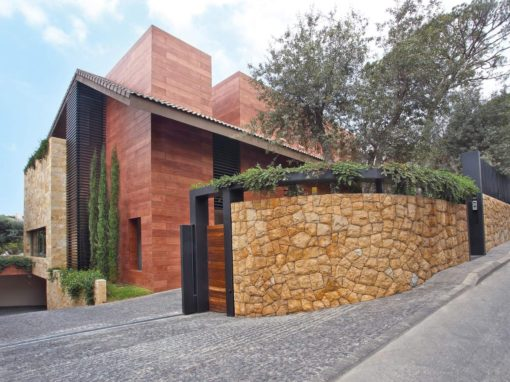 Villa Saade