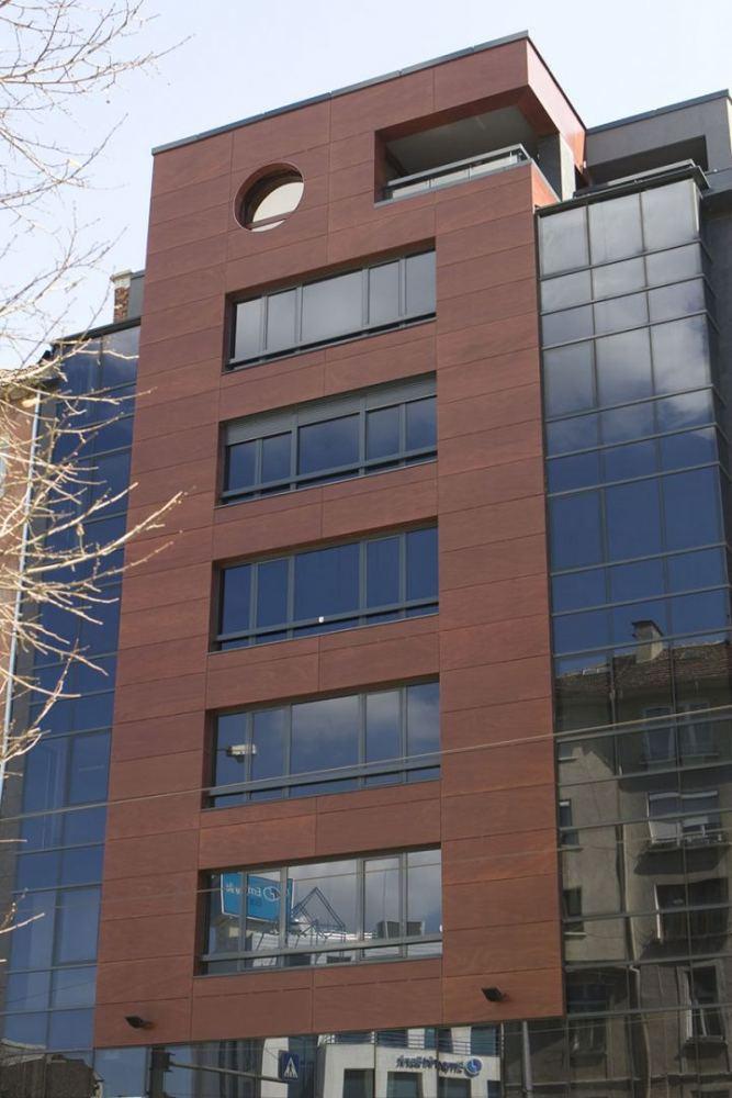 Arh Engineering - Office building 1
