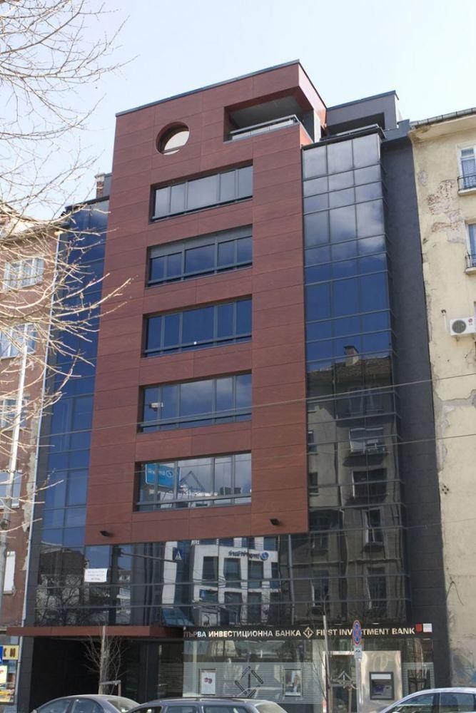 Arh Engineering - Office building 2