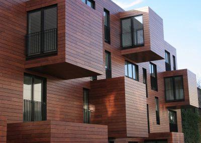 Bogenalee Apartments