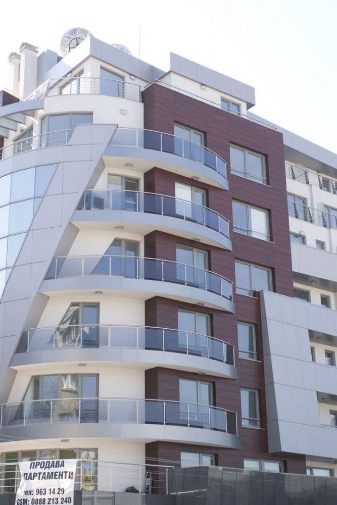 Demio - Residential building 1