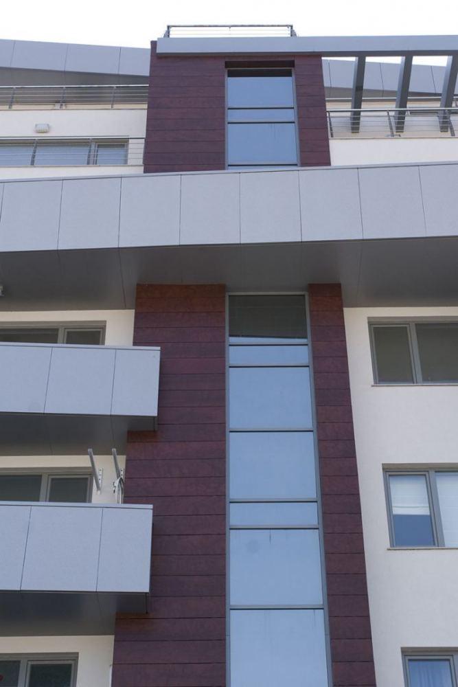 Demio - Residential building 4
