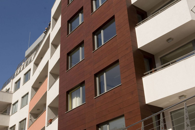 Demio - Residential building 7