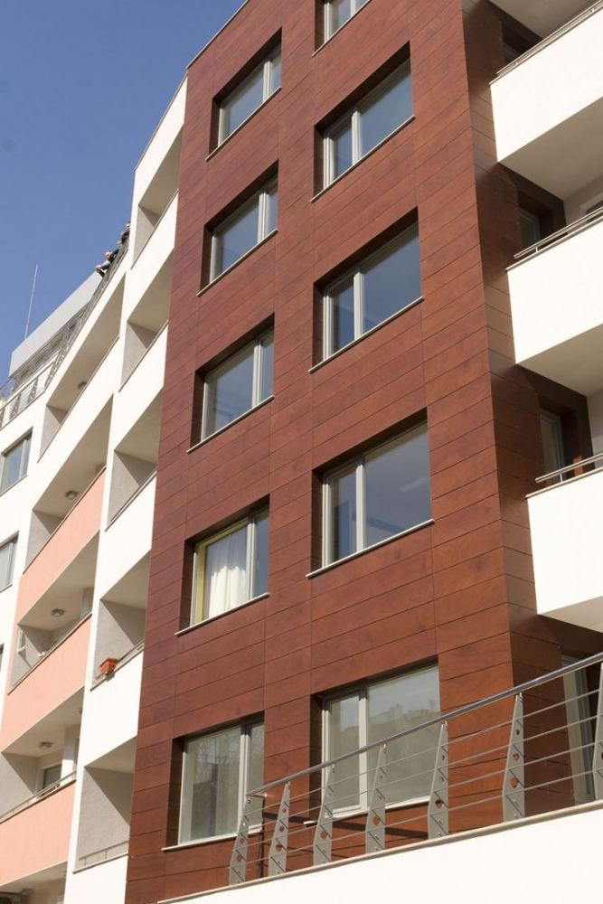 Demio - Residential building 8
