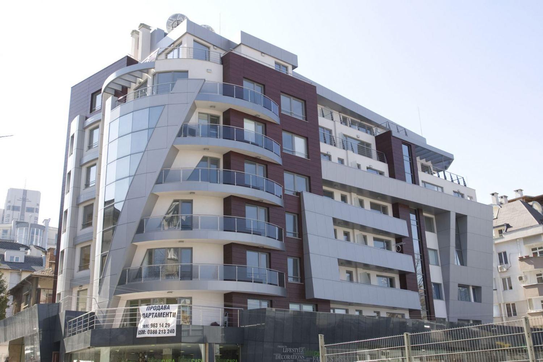 Demio - Residential building