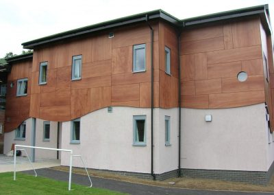 Hindleap Warren Activity Centre