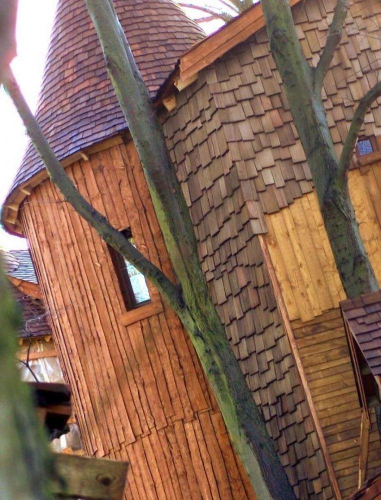 JB Shingles - Alnwick Gardens 1