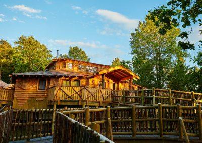 JB Shingles Shakes - Centre Parcs Elveden Forest