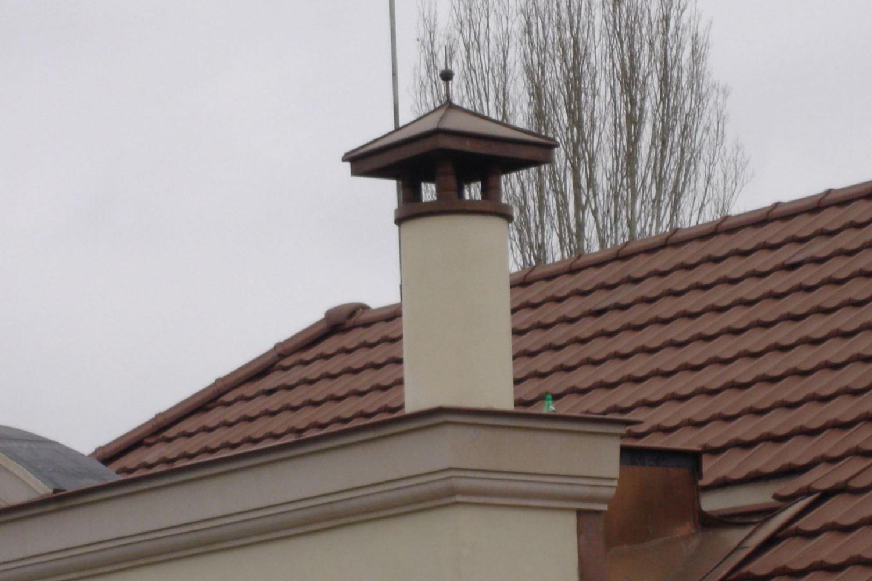 Keremidi - private house in Sofia (1)