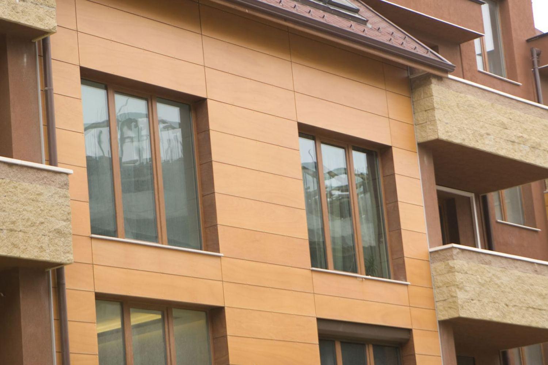 Naftimex International - Residential building 7
