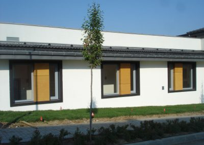 Residential Park Sofia - private house 1 (4)