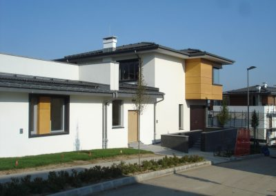 Residential Park Sofia - private house 1 (5)