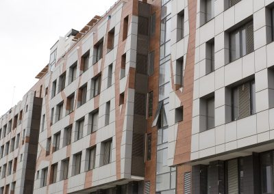 Silver City - Housing estate 14