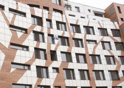 Silver City - Housing estate 2