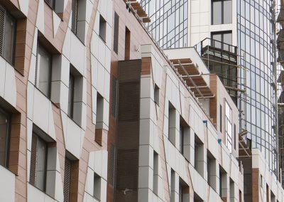 Silver City - Housing estate 4