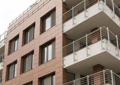 Silver City - Housing estate 7