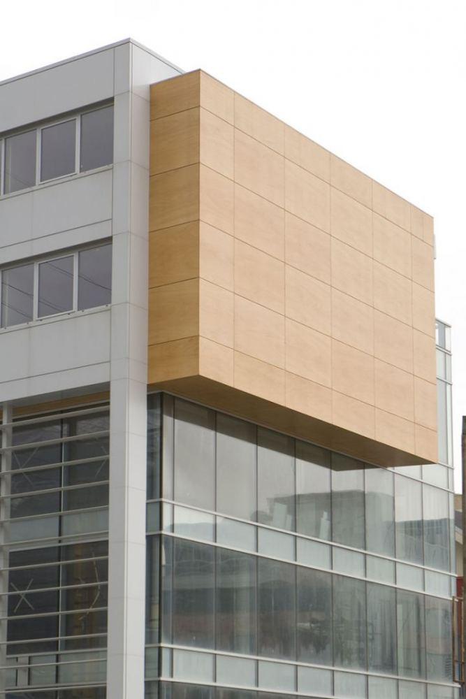 Sofis - Office building 1