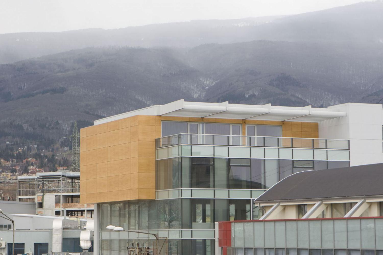 Sofis - Office building