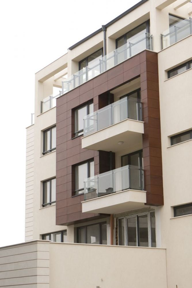 Stroiko - Residential building 7