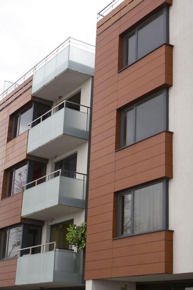 Vesta - Build - Housing estate Vodolei 3