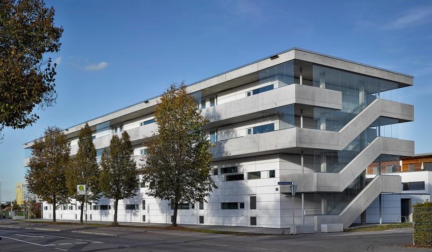 lebenshilfeingolstadt - Weiß TG 102
