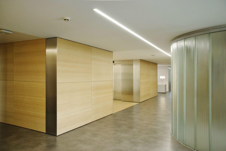 Barcelona's Hospital - Bamboo 2