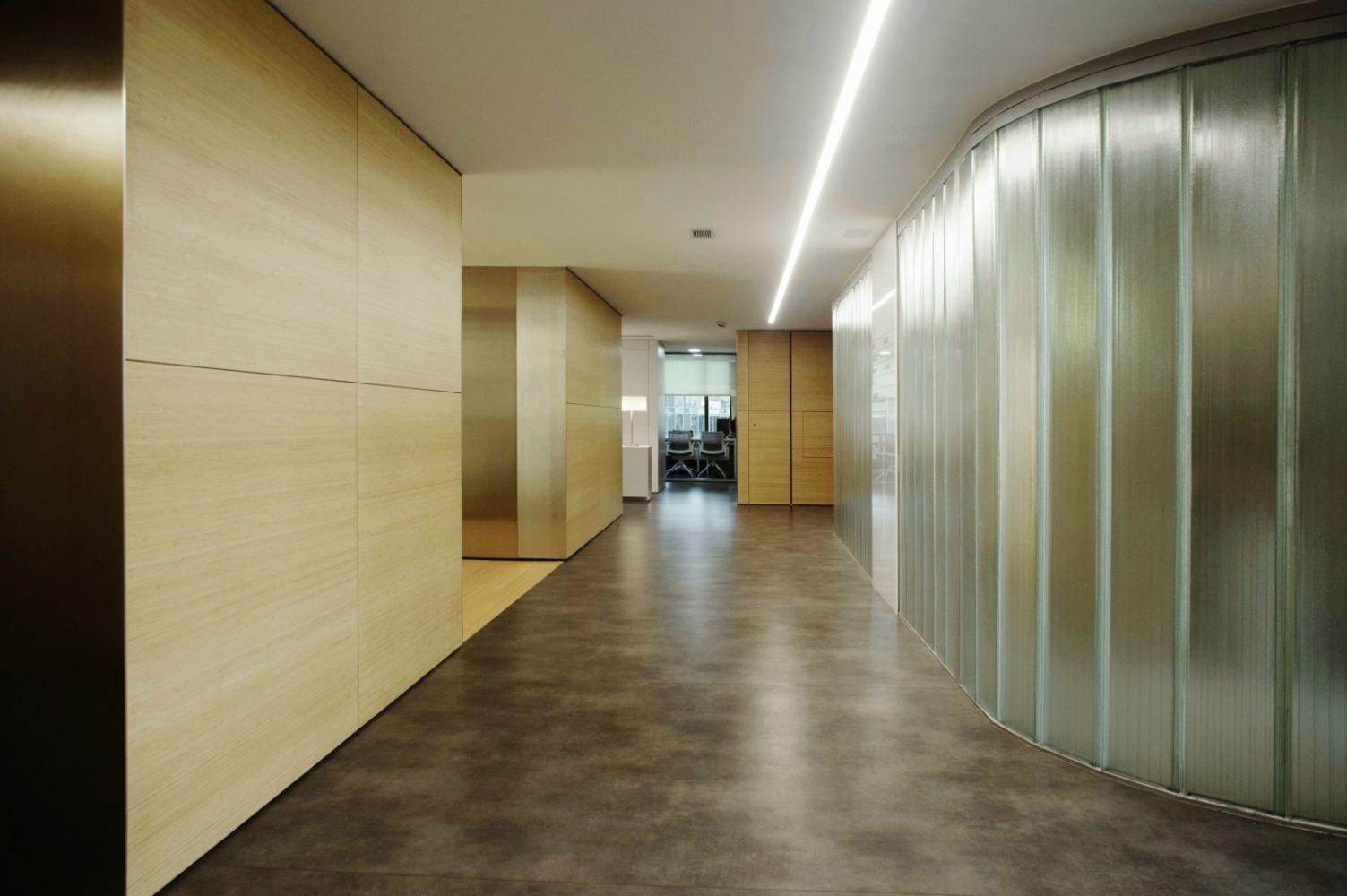 Barcelona's Hospital - Bamboo 3