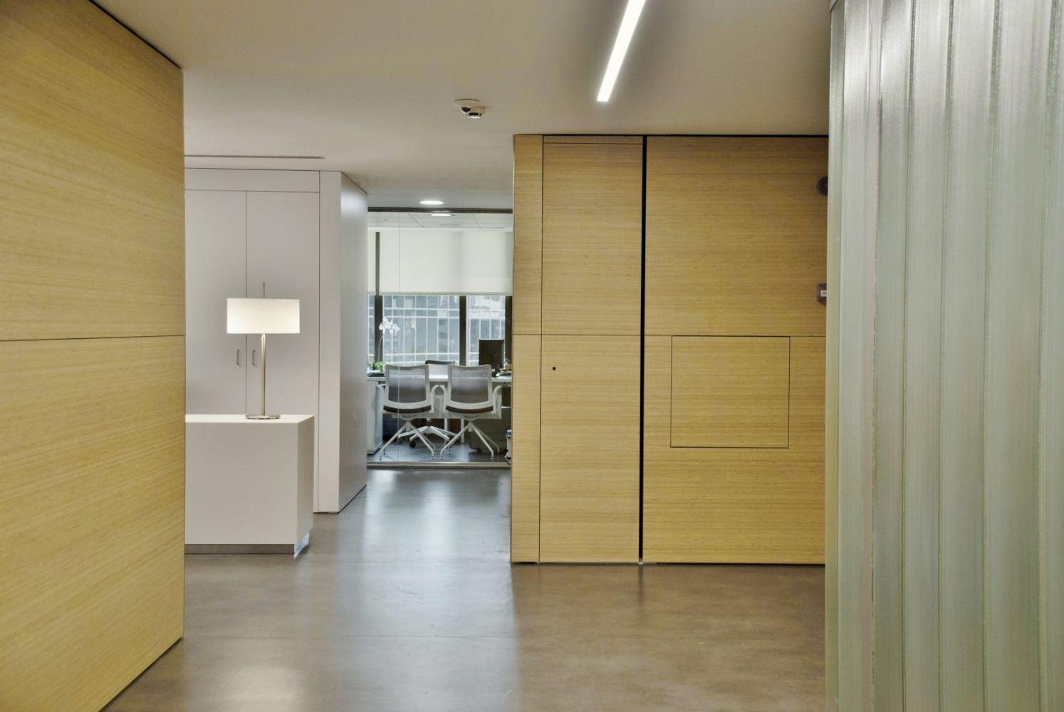 Barcelona's Hospital - Bamboo 4