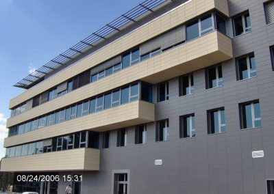 Business Park Varna