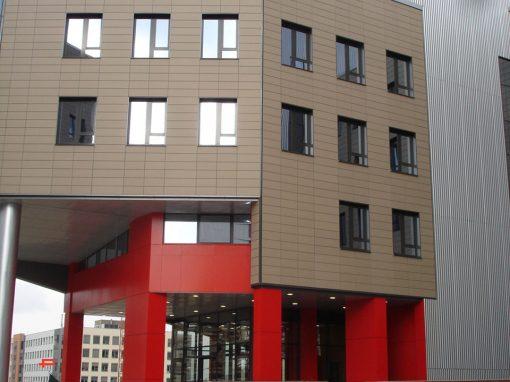 Business Park of Sofia – building 7-9