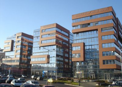 Business park of Sofia - building 8 (picture 3)