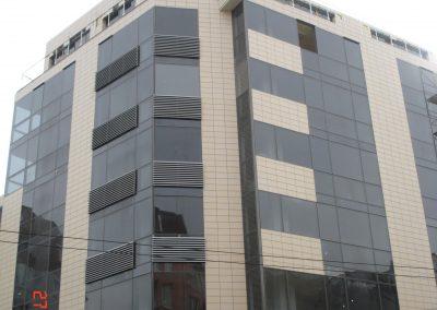 Ecostroy in Varna