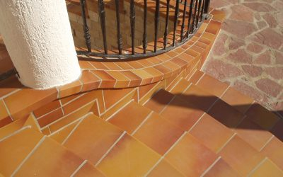 Stroeher – clinker tiles