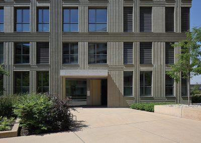 3D facade STROEHER